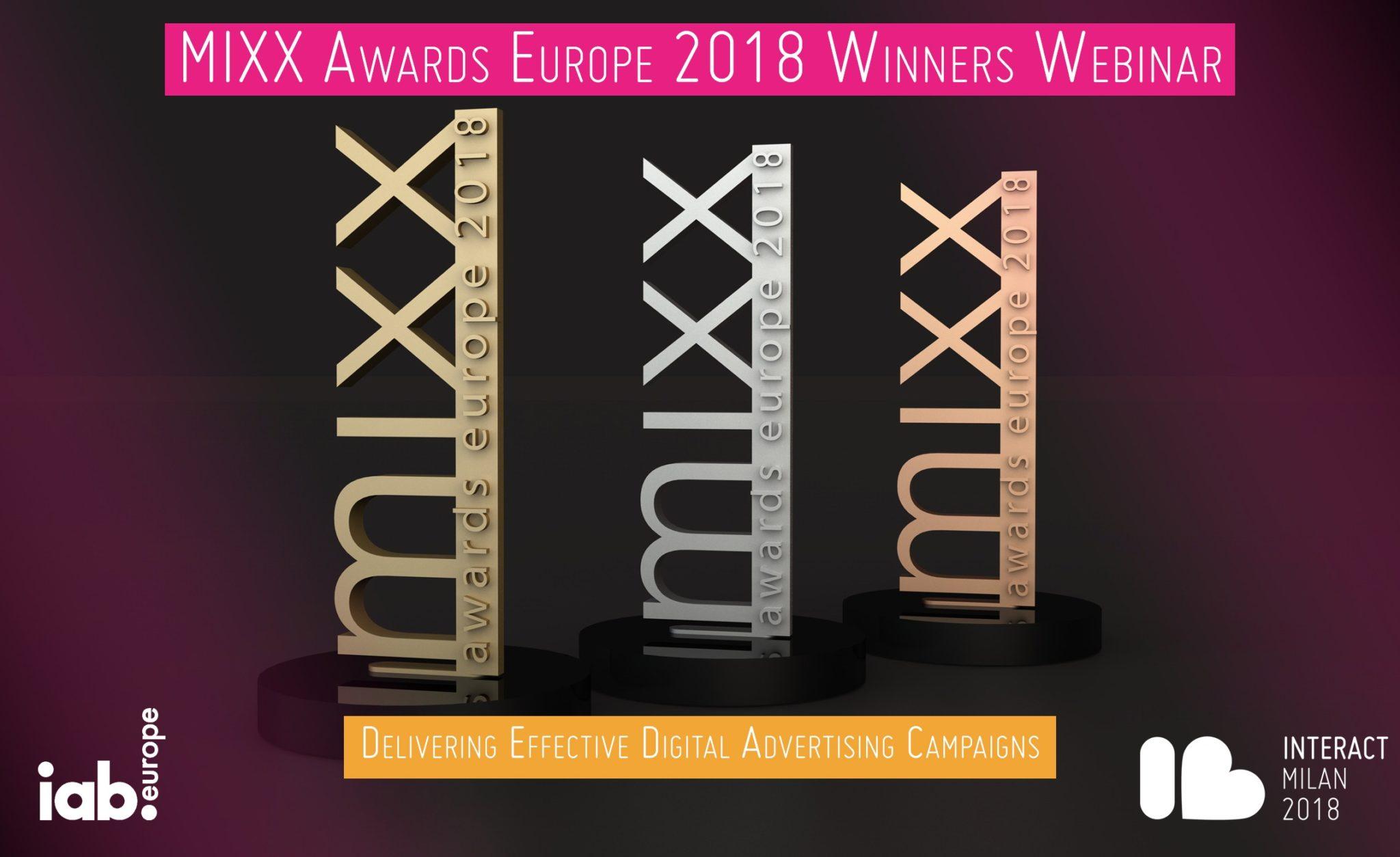 MIXX WINNERS webinar 1 clean