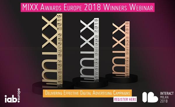 MIXX WINNERS webinar