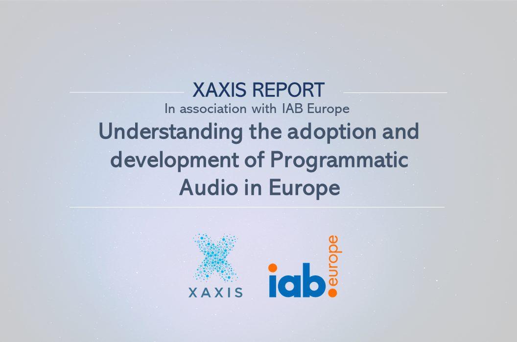 Xaxis IAB Europe survey report graphic v4