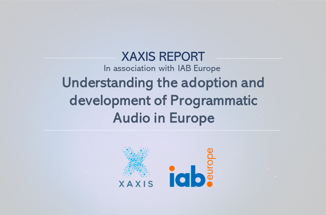 Xaxis IAB Europe survey report graphic v4