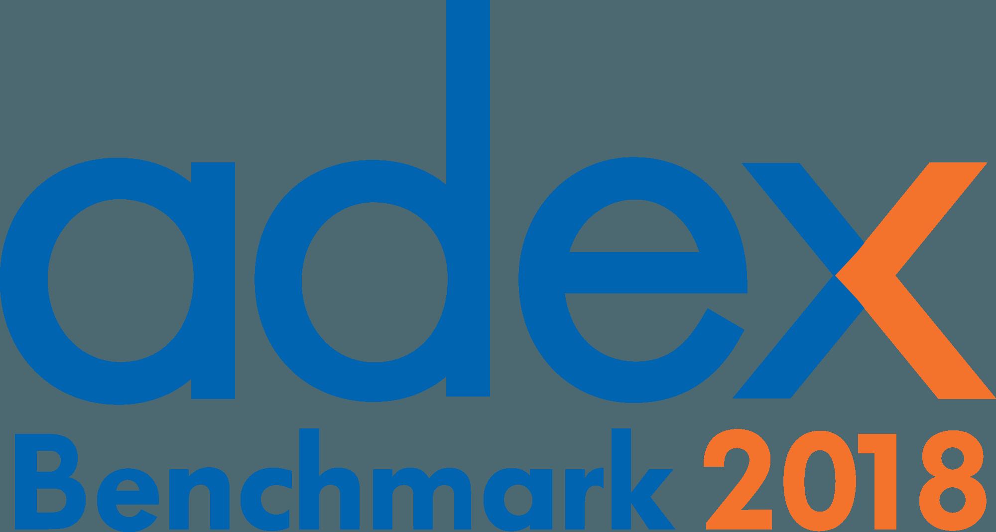 adex Benchmark - 2018