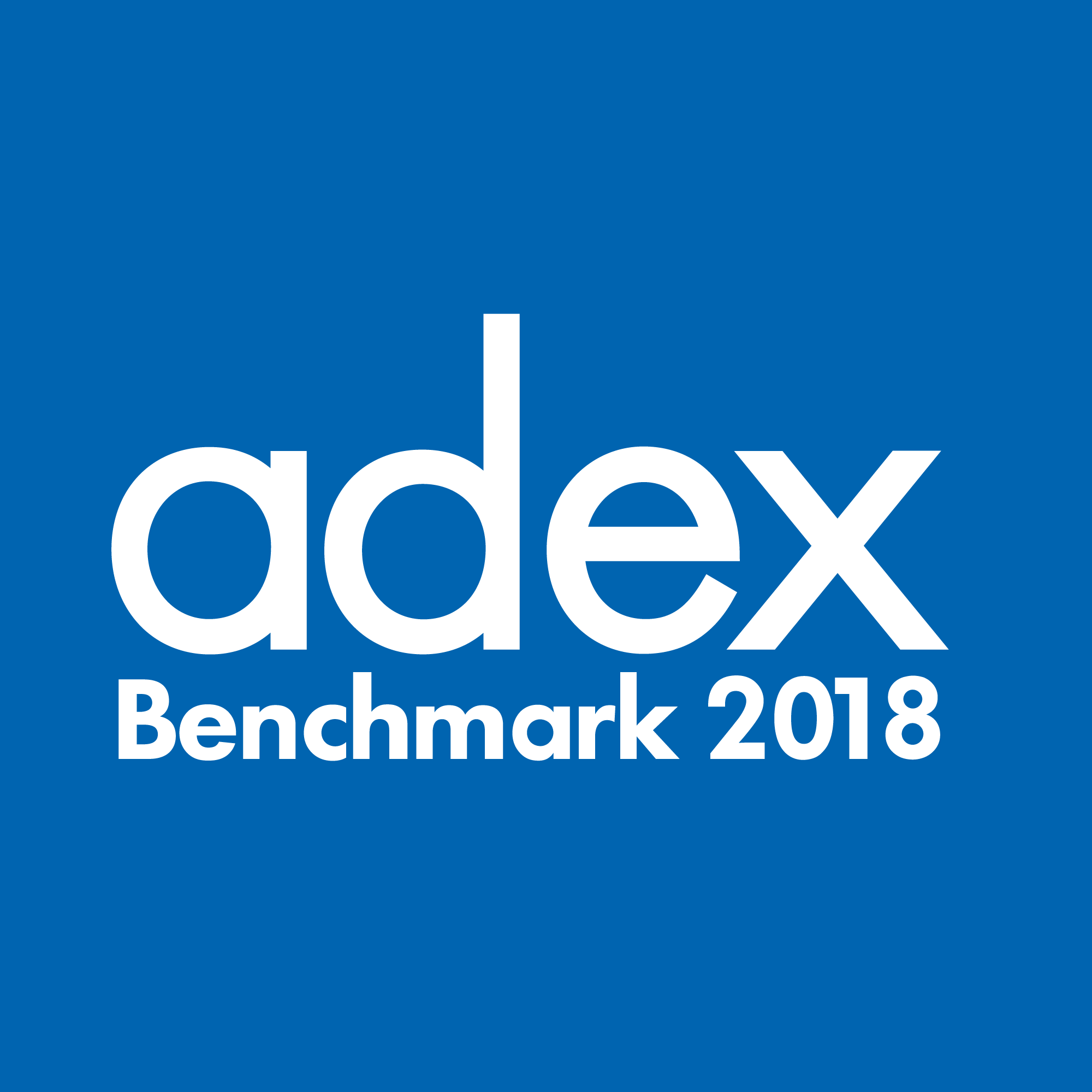adex in white 2018