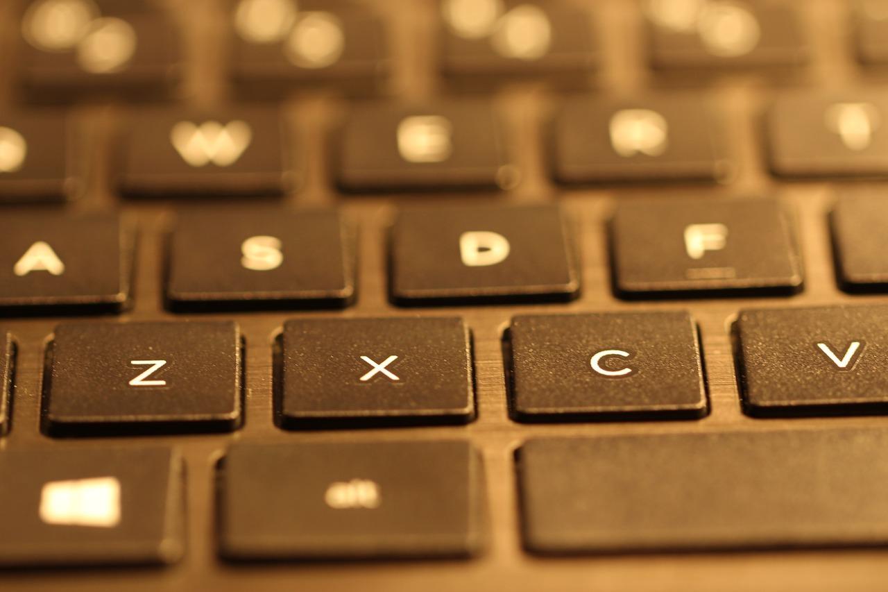keyboard-993427_1280