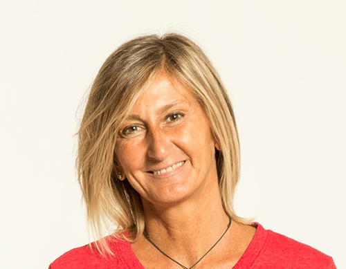<strong>Barbara Sala</strong></br> CEE Strategic Connection and Media Director, Coca Cola