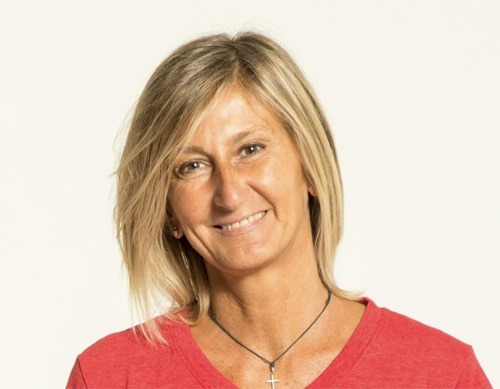 <strong>Barbara Sala</strong></br>30 years, experience in the holistic marketing area