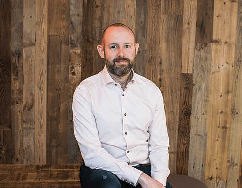 <strong>Jon Mew </strong></br> Chief Executive Officer, IAB UK