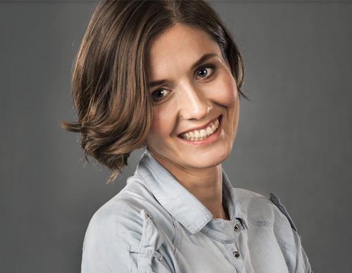 <Strong>Marta Sułkiewicz </strong></br>Marketing expert with over 16 years of proven track record in the sector