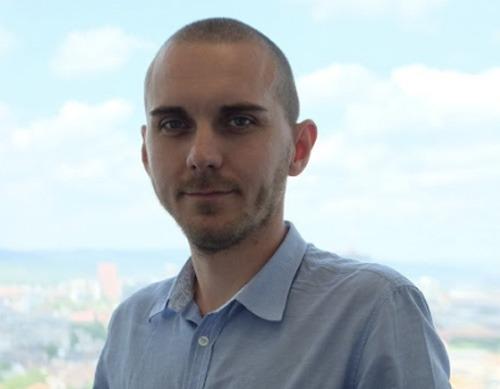 <strong>Matej Kolarovsky</strong></br> Head, GroupM Operations, Slovakia; Chairman, IAB Slovakia