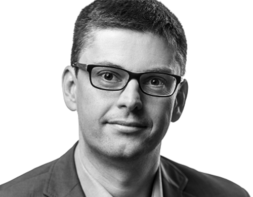 <strong>Rene Lamsfuss</strong></br> Chief Analytics Officer, Publicis Media DACH