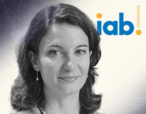 <strong>Ioana Anescu</strong></br>  Executive Director, IAB Romania