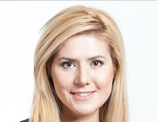 <Strong>Anna Gruszka </strong></br>Chief Digital Officer IPG Mediabrands