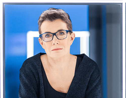 <strong>Anna Lubowska</strong></br> Independent Business Advisor, MIXX Awards Europe 2020 Jury Chair
