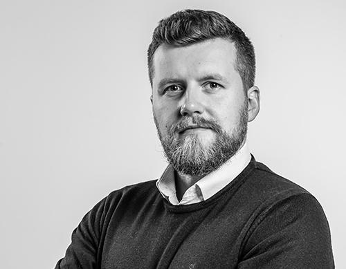 <strong>Lukasz Borak</strong></br>Communication Manager, Volvo Car Poland