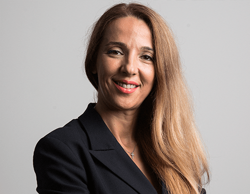 <strong>Georgia Zacharaki</strong></br> Digital Strategy & Innovation Director, Tempo OMD