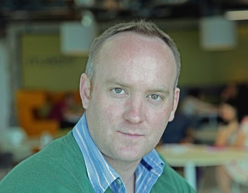 <strong>Ian Edwards</strong></br>Communications Planning Director, Facebook