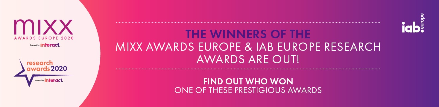 IAB Awards Banner 1170x270