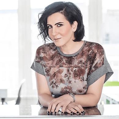 <strong>Branka Batričević</strong></br> IMC Director – DRIVE Belgrade