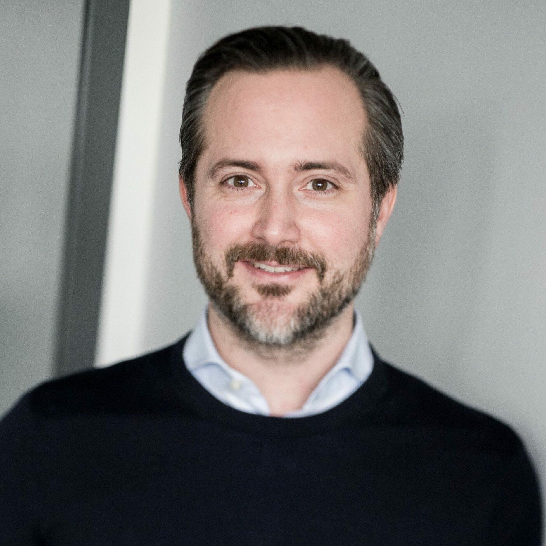 Daniel Bischoff
