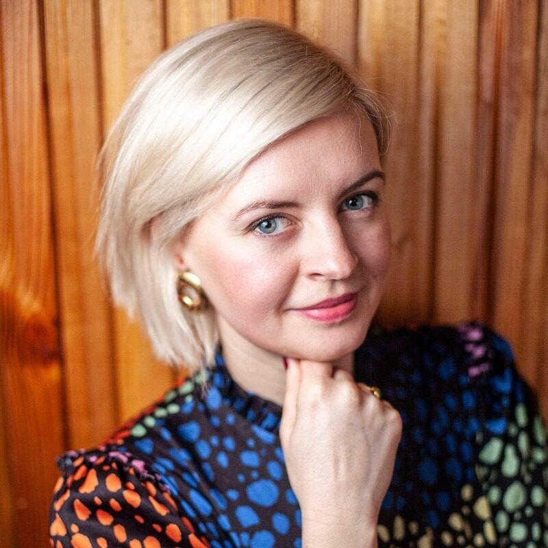 Ilona Lubojemska