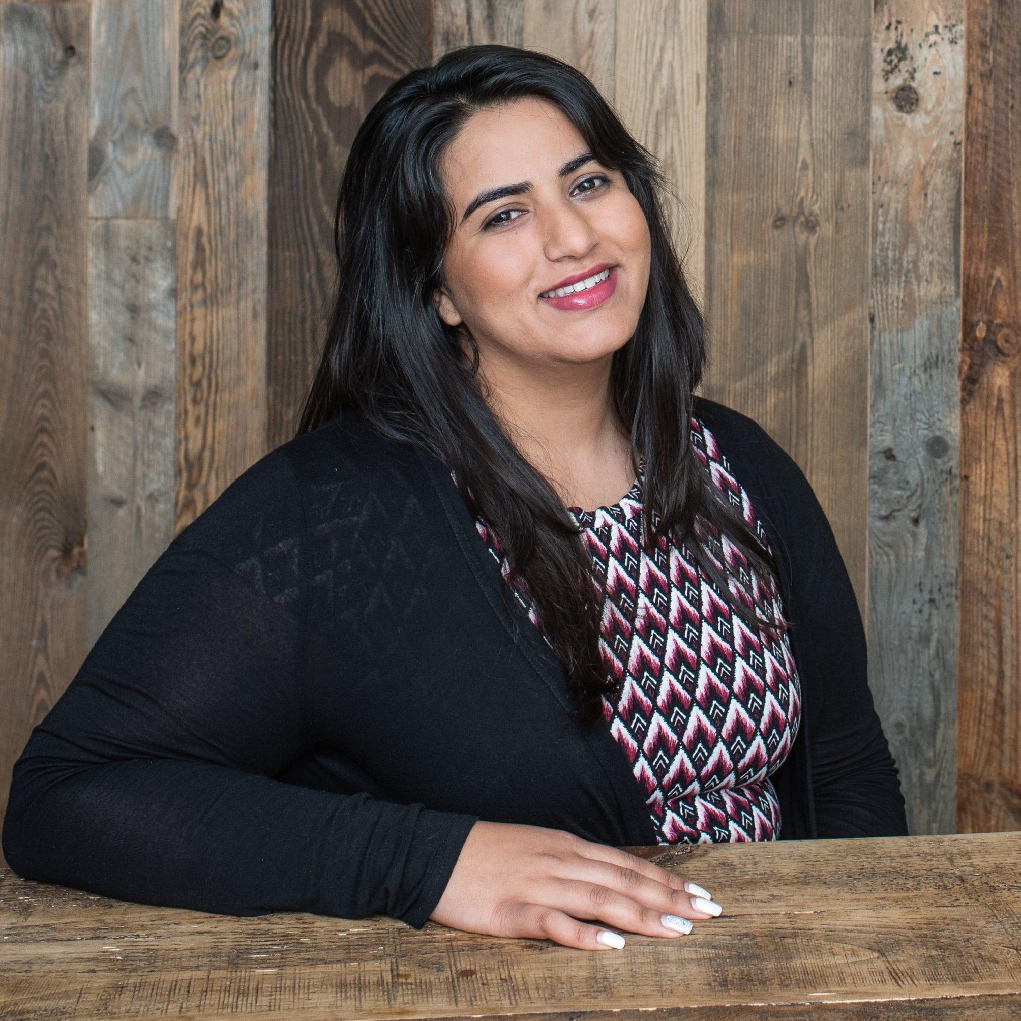 Tina Lakhani