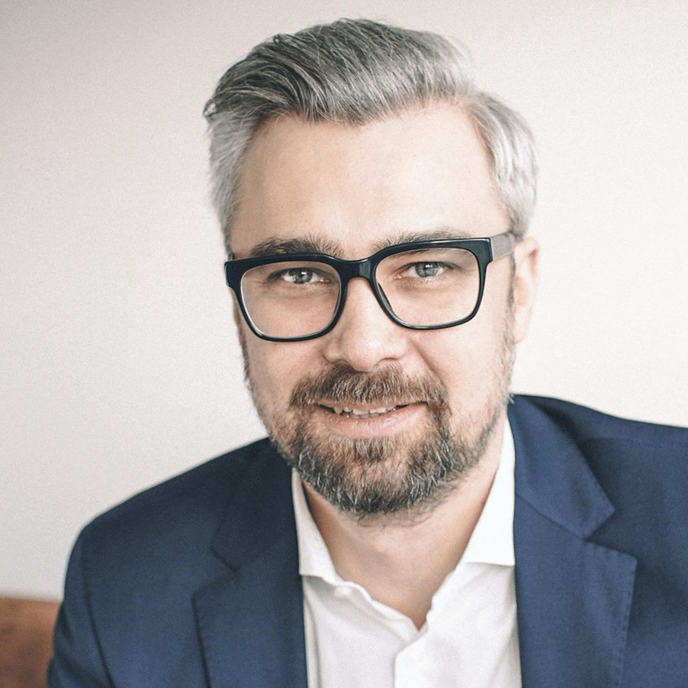 Viktor Zawadzki - MediaMath